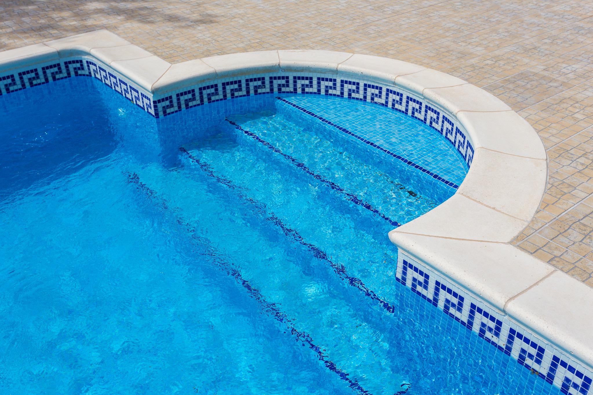 Pool Resurfacing & Repairing