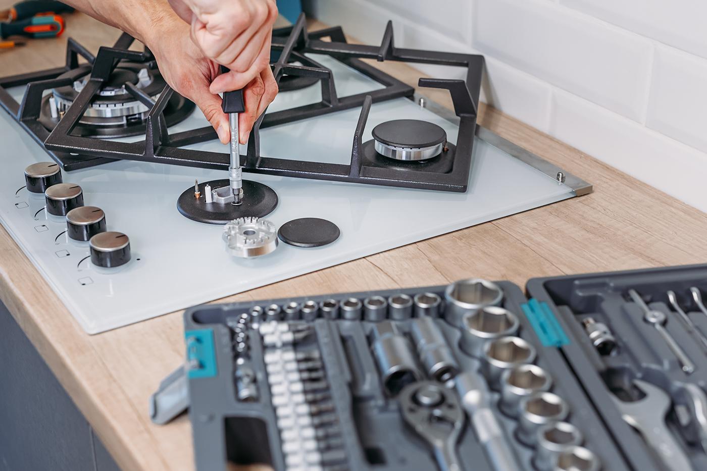 Oven Stove Range Repair