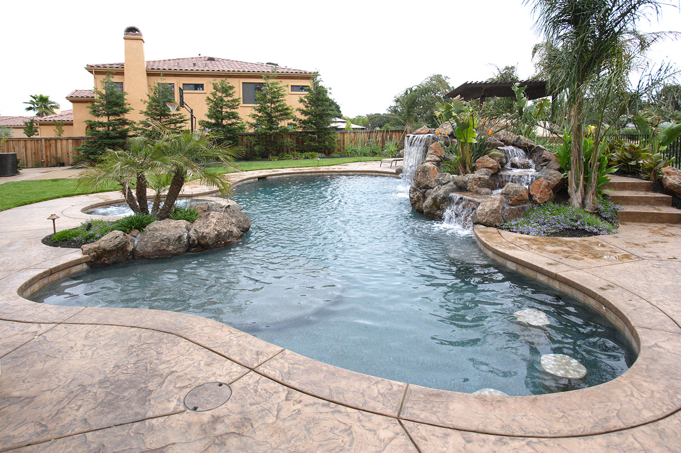 Pool & Spa Remodeling
