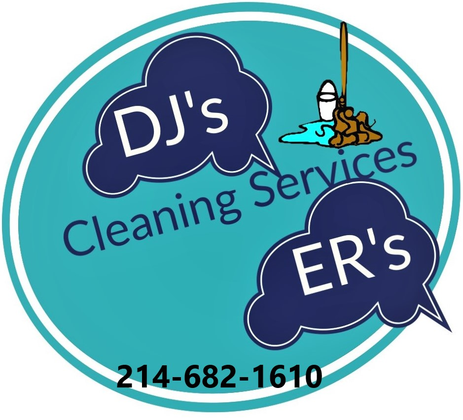 dj's and er's cleaning