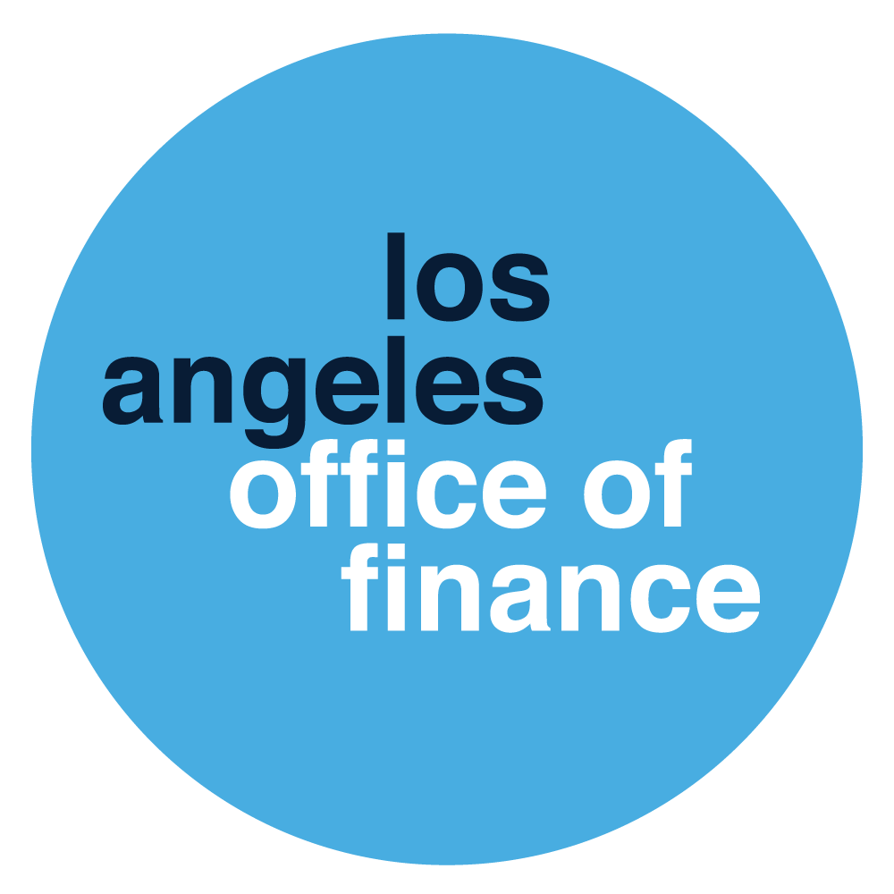 los angeles office of finance