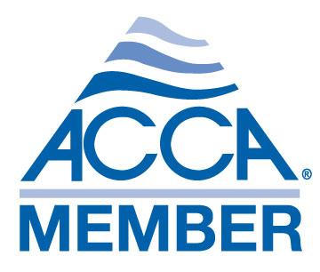 ACCA membership logo