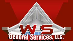 Perden Roofing Logo