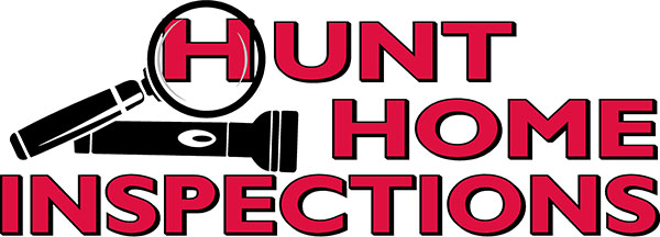 hunt home inspections logo