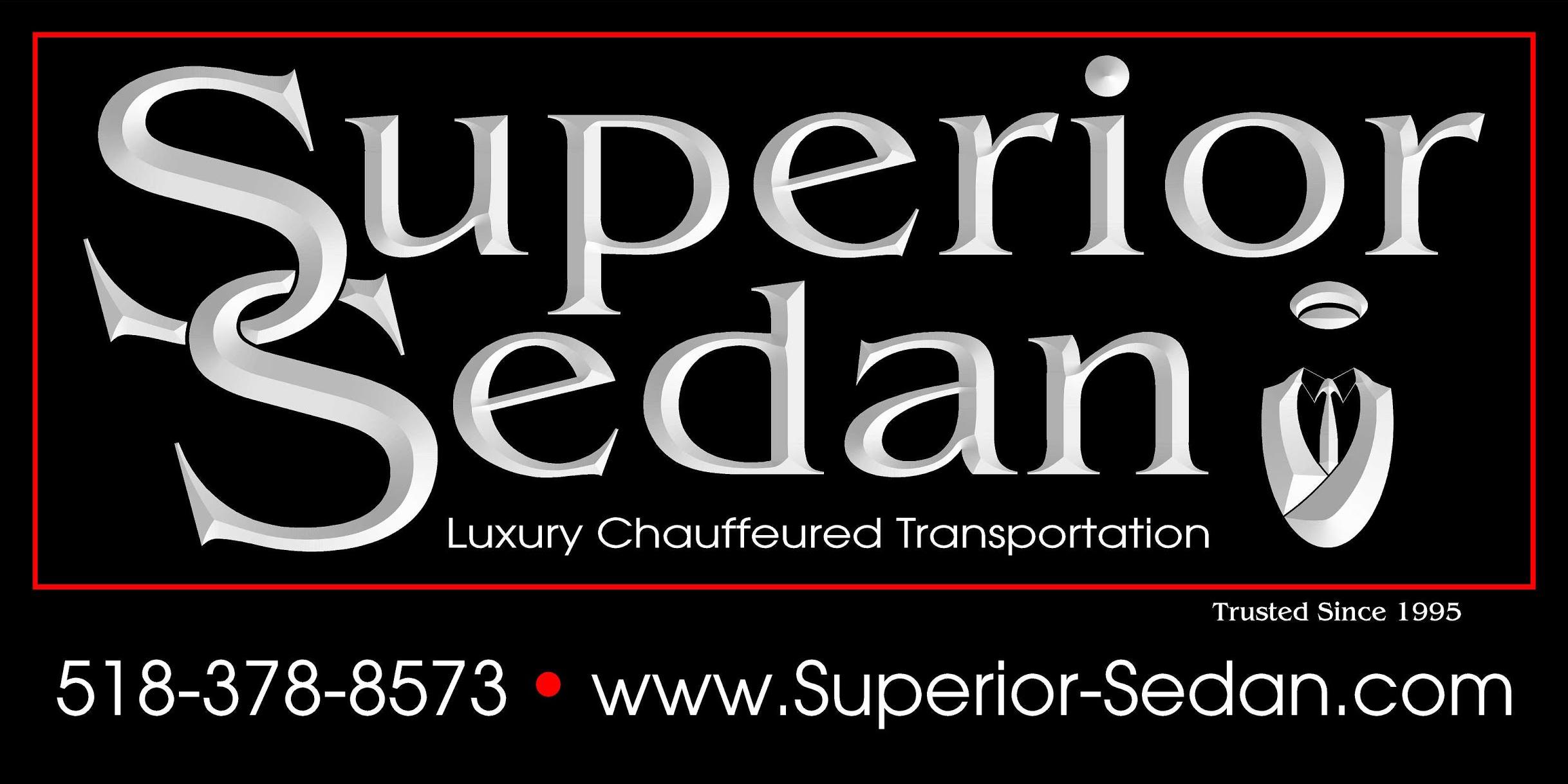 Superior Sedan Servie