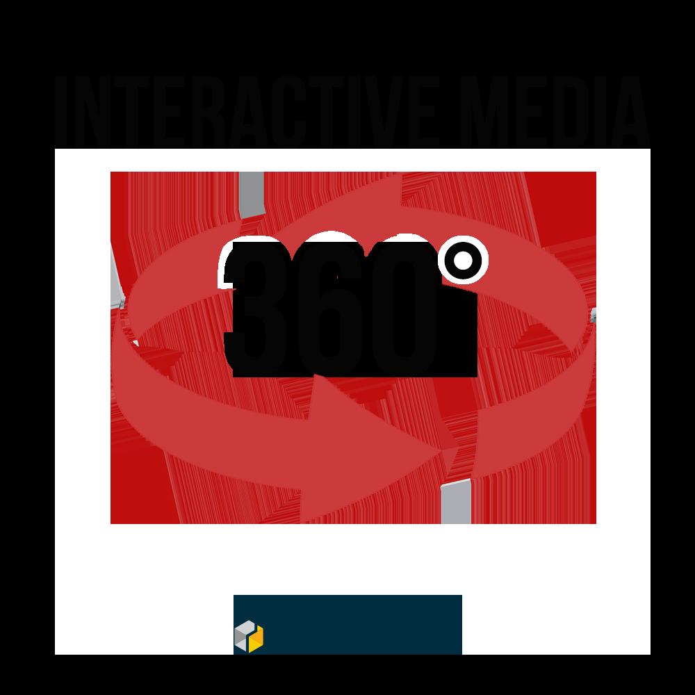 interactive media 360