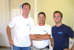 Our Professional Installers