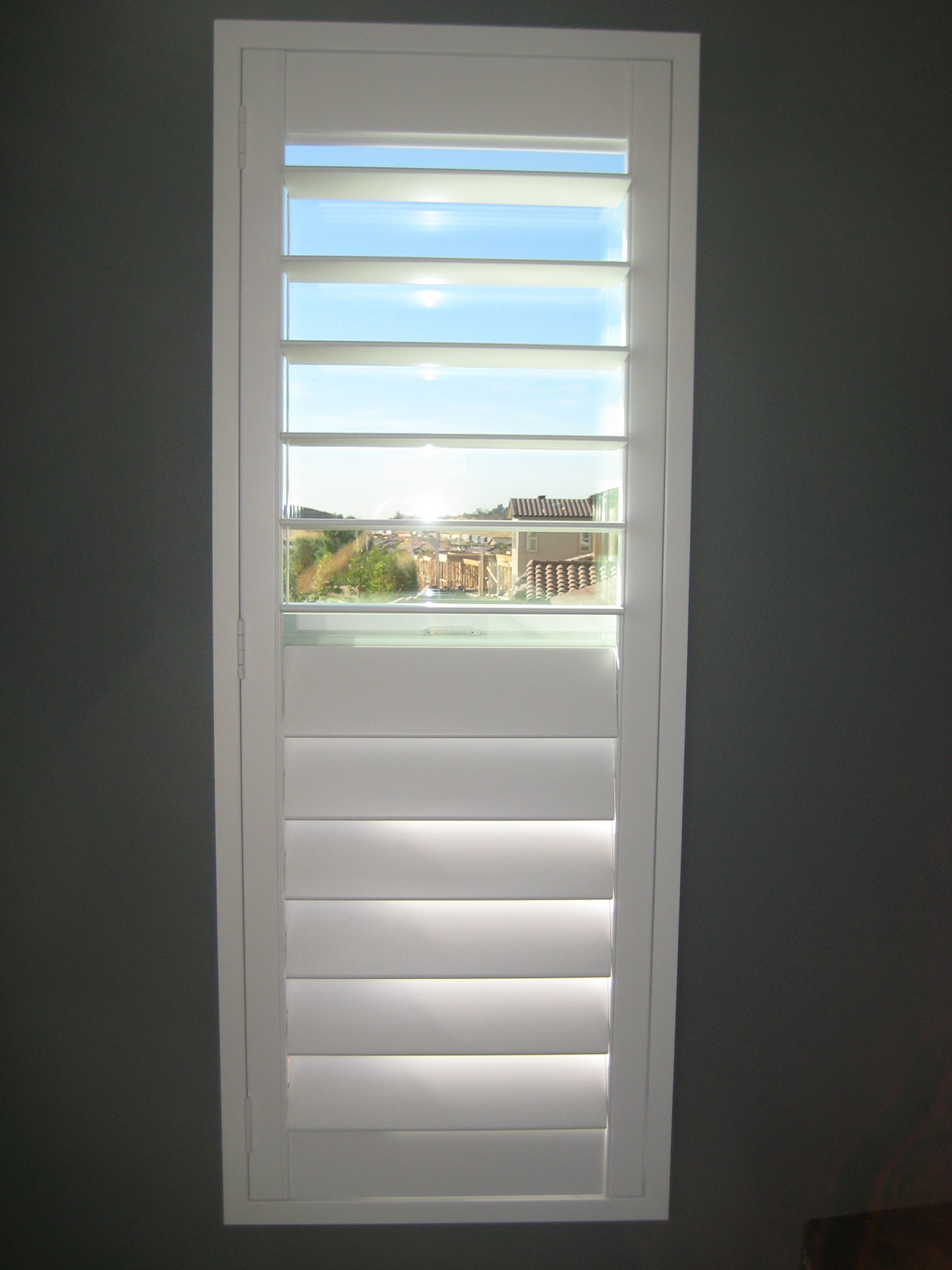 Thrifty Shutters Shutter Installation Repair