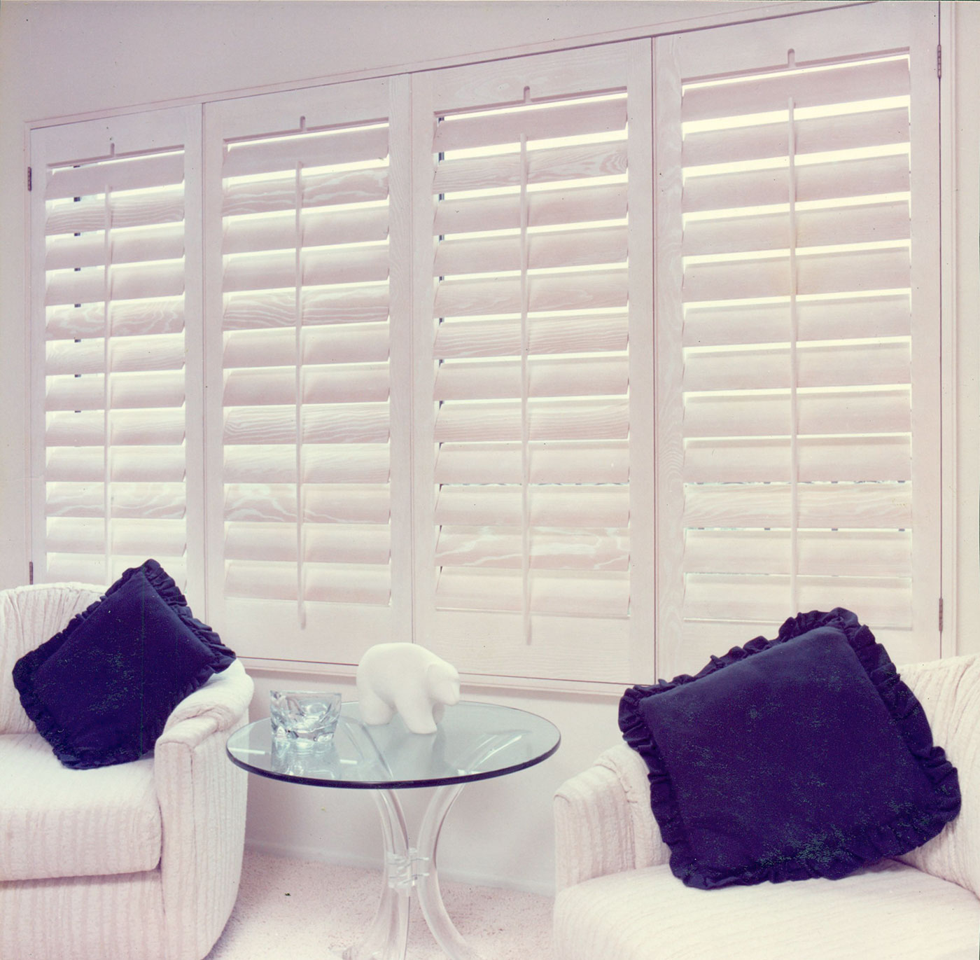 thrifty shutters