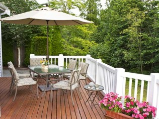Attractive Decks & Patios