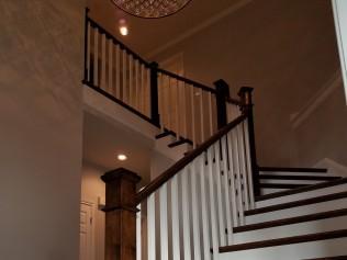 Galati Stairs Project
