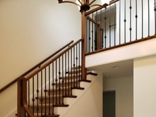 Darwins Staircase Project