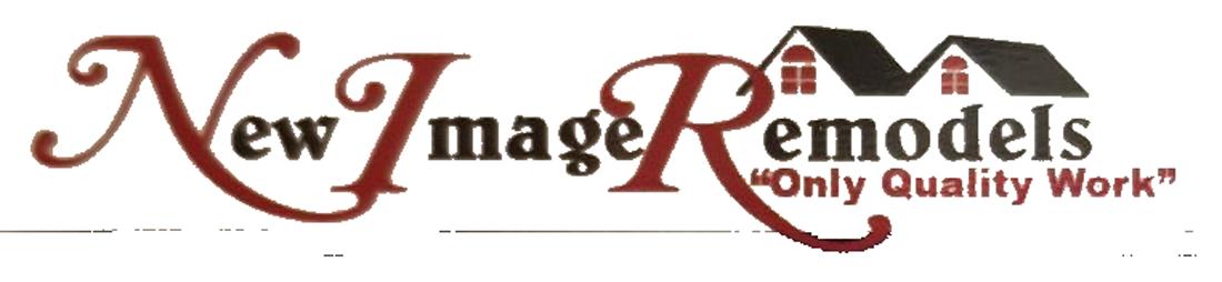 New Image Remodels logo