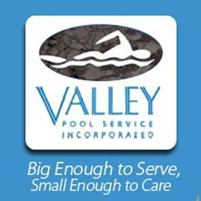 Valley Pool Service inc logo