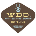 wdo inspector logo