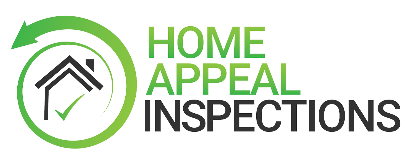 Home Appeal Inspections, LLC logo