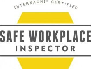 safe workplace inspector