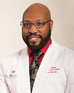 dr. carmen robinson headshot