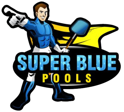 Super Blue Pools
