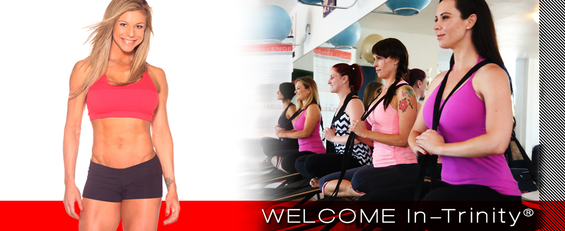 women's fitness studio