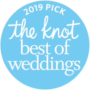 The Knot Best of Wedings