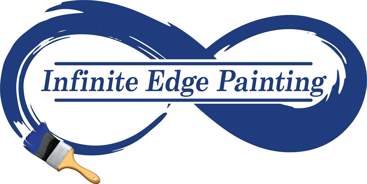 infinite edge painting logo