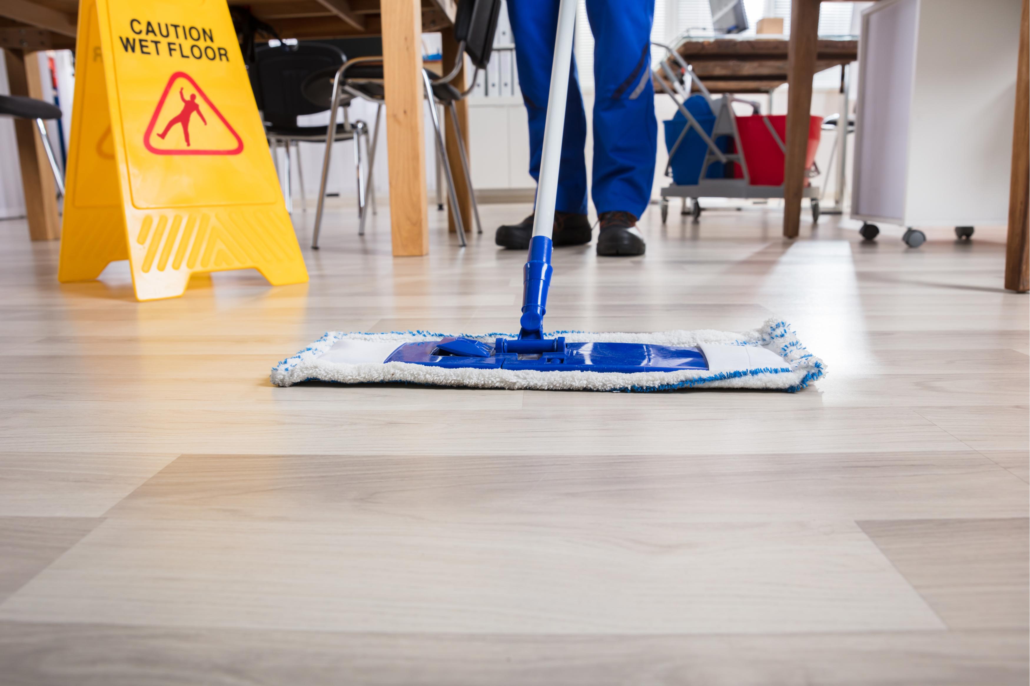 Clean Floors