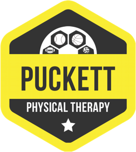 puckett physical therapy logo
