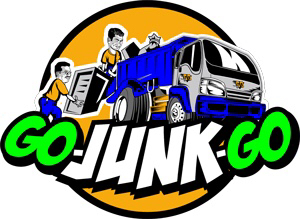 IS YOUR GO TO JUNK REMOVAL SERVICE