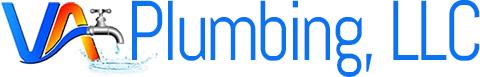 va plumbing llc logo