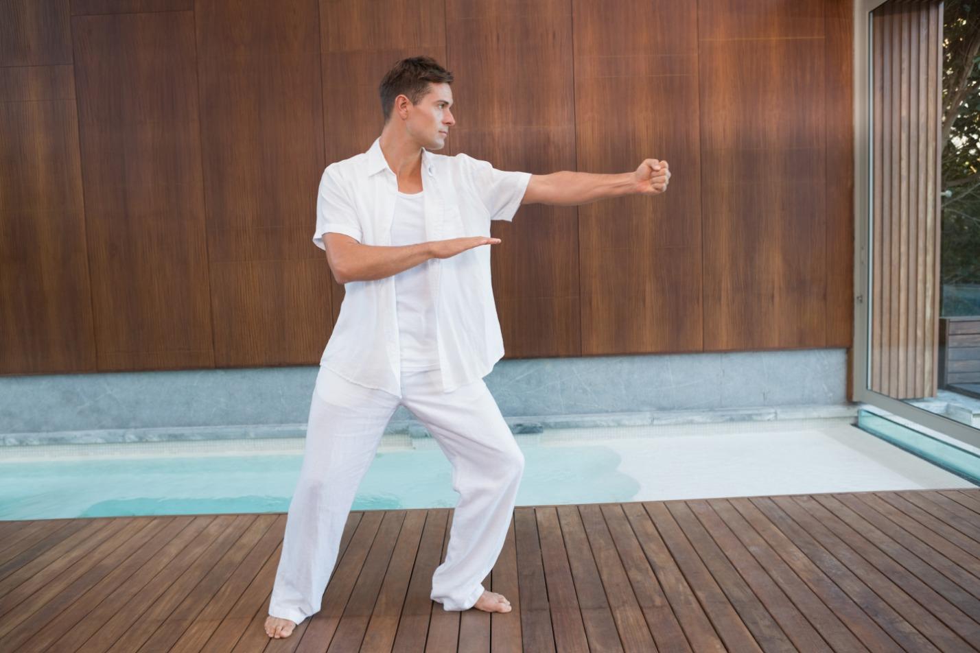 Pre karate