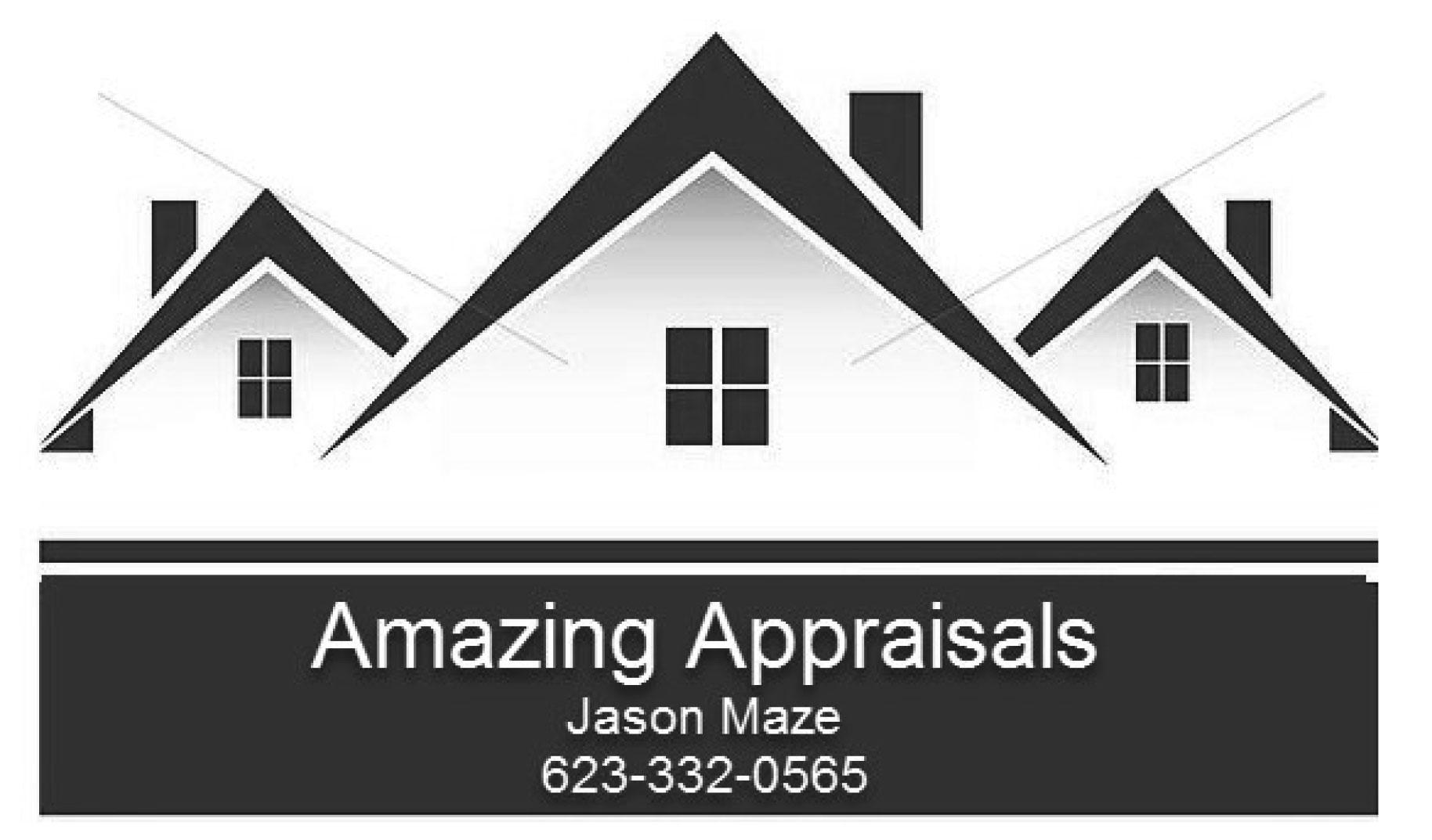 amazing appraisals