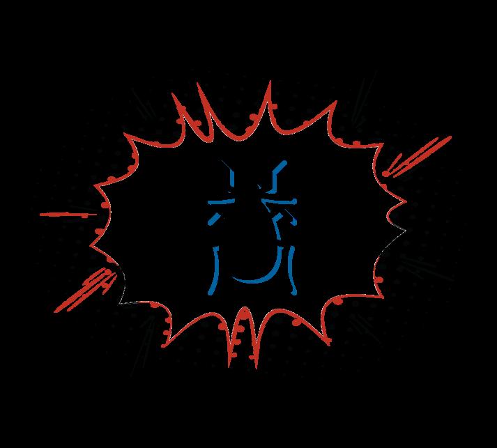 pest control pow icon