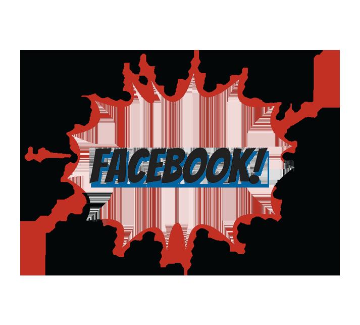 facebook pow