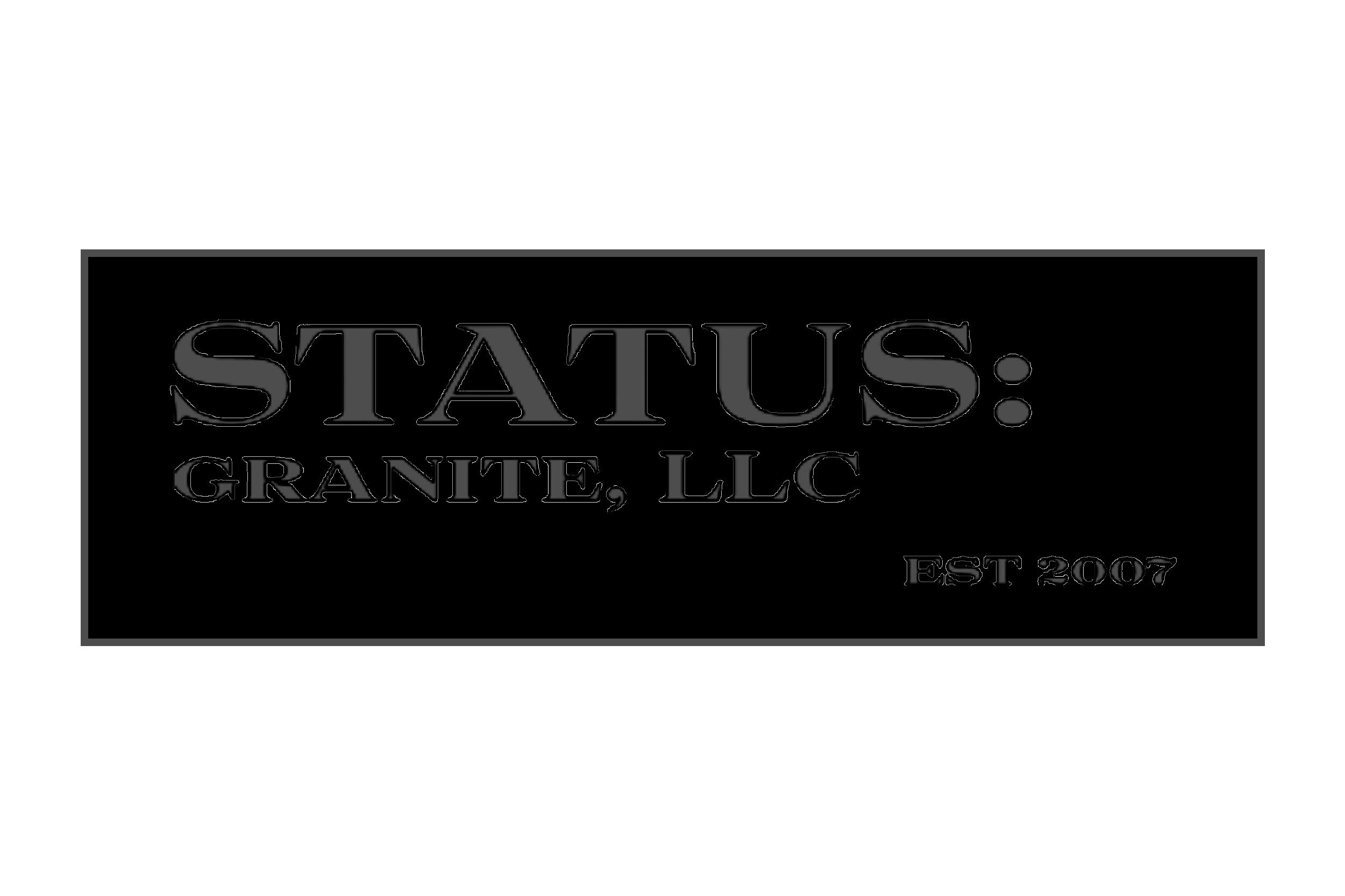 Status Granite LLC.