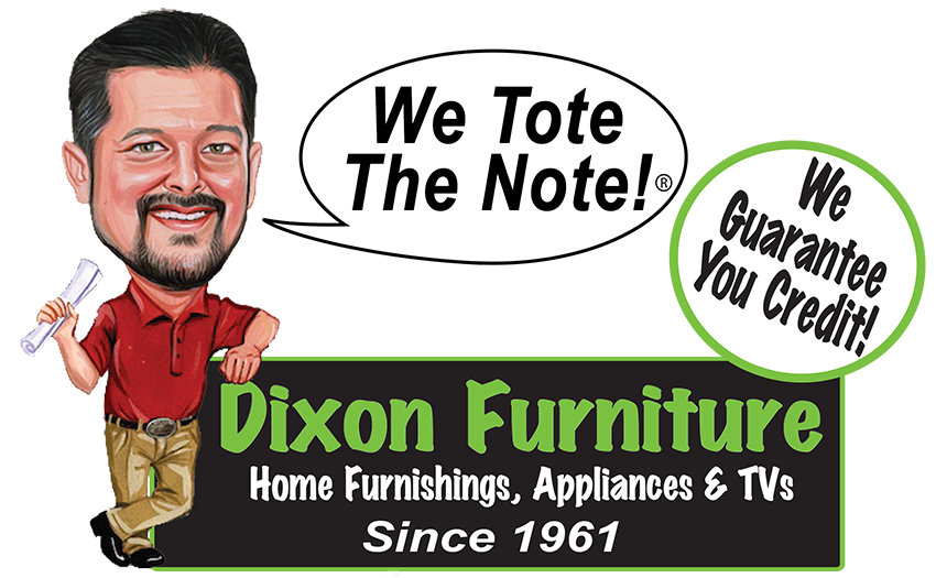 dixon furniture logo