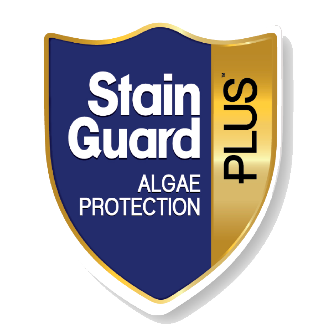 Stain Guard Algae Protection Plus