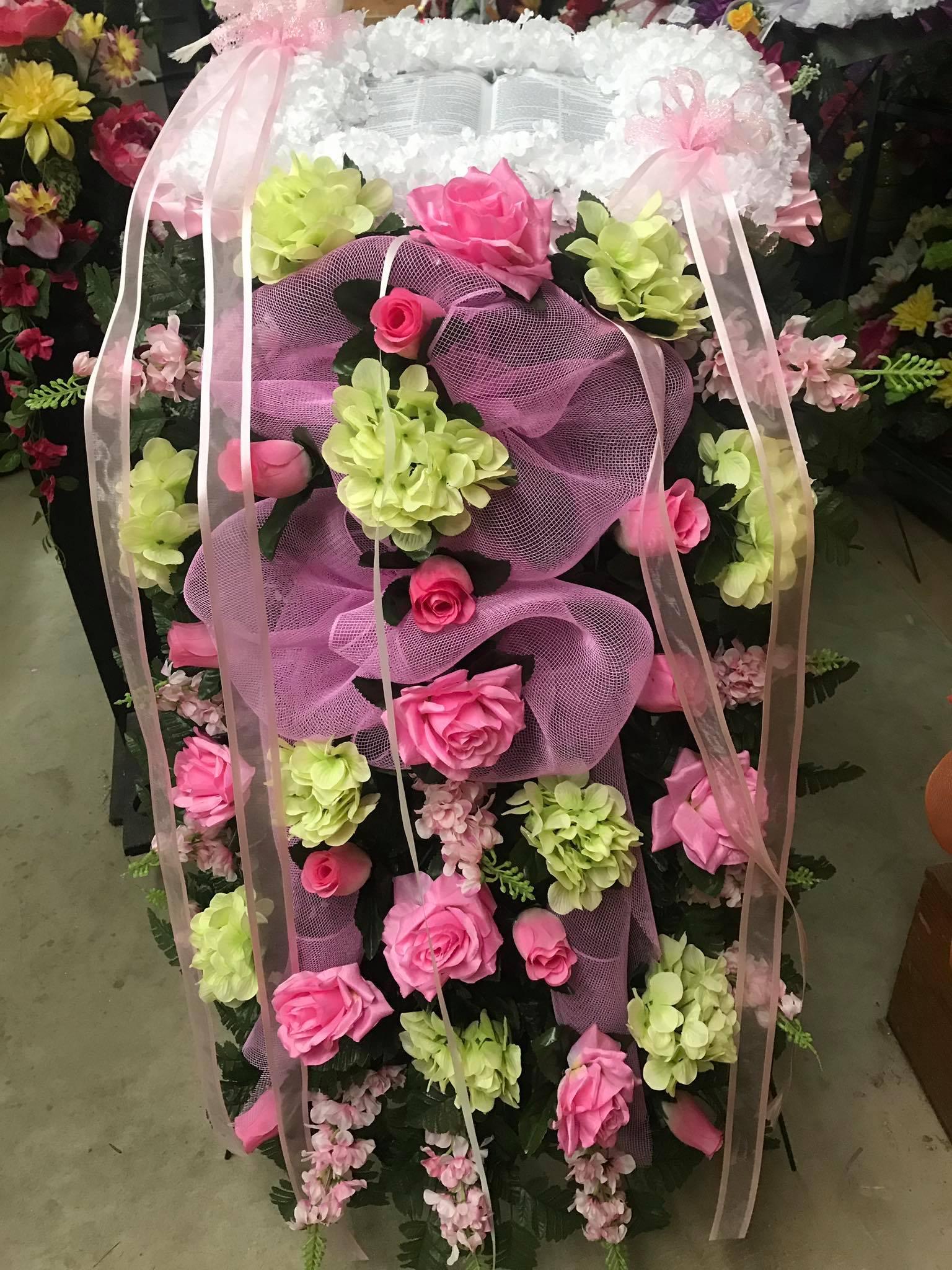 Gaines Florist