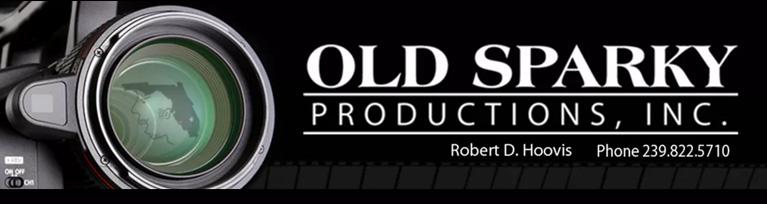 old sparky logo