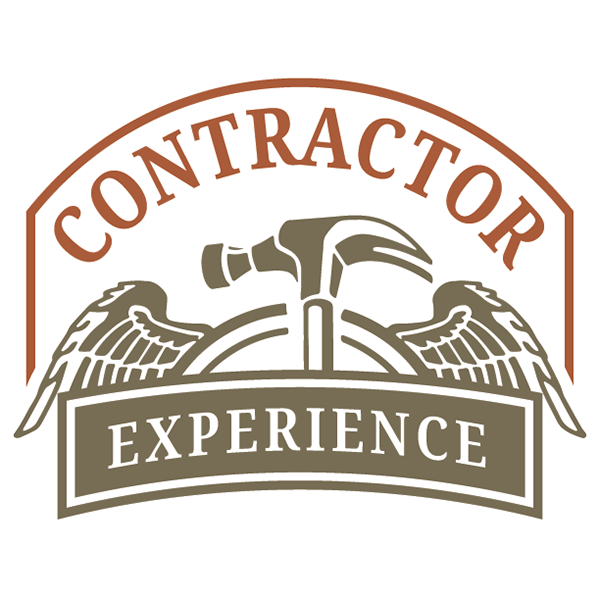 contractor experince