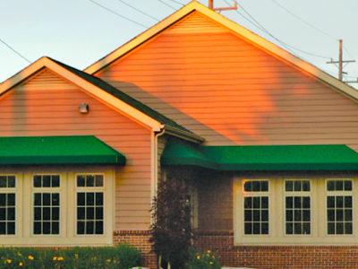 Mill Street Building