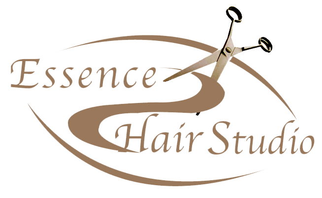 essence hair logo