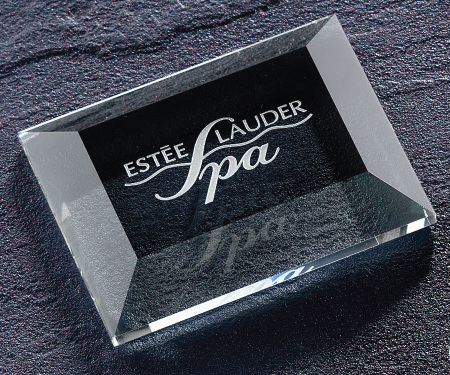 Optic Capitol Paperweight