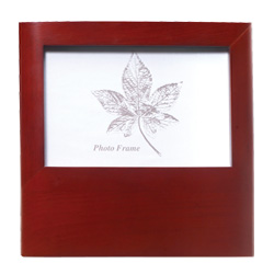 Cherrywood Picture Frame