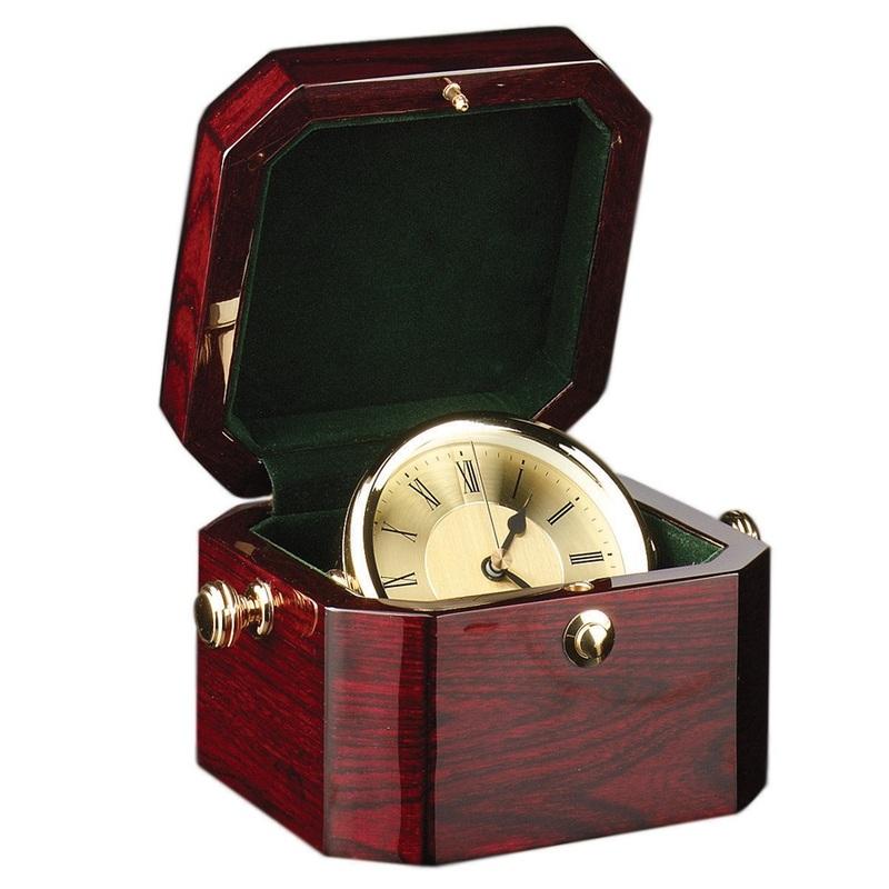 Captains Clock