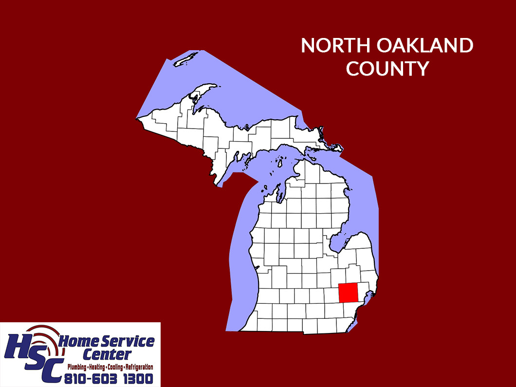 noth oakland county